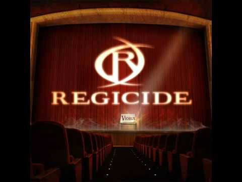 Regicide The Fragrance