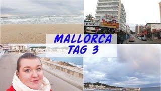 Mallorca am Ballermann Heiligen 3 Könige Tag 3