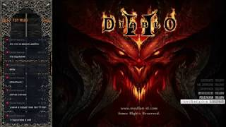[Ч. 1] Diablo 2 - Median XL - Первое прохождение 1-4 актов (варвар)