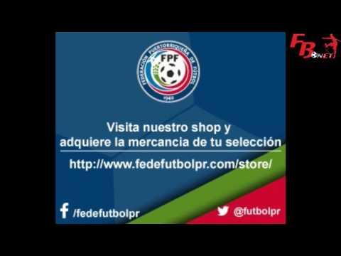 CLV2016: DOn Bosco FC - Criollos FC