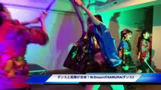 2018年3月17日(土)・18日(日) ラゾーナ川崎プラザソル公演...