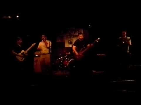 The Scarlet Scourge - Operation Caveat @ Maxwell's