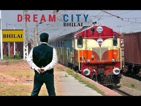 Dream City Bhilai (short film ) full movie