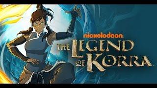 The Legend of Korra on Intel Core i5 M540