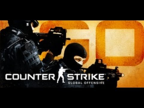 Counter-Strike: Global Offensive - First Gameplay! [NOVO CANAL!]