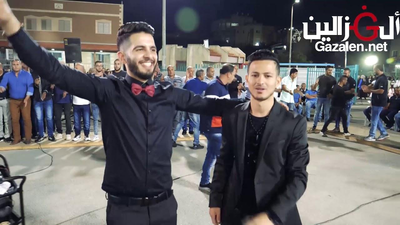 انس طباش اشرف ابو الليل أفراح ال الشيخ احمد عبلين حفلة وفا