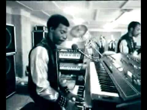 Long-lost Minneapolis funk band