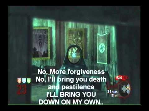 Elena Siegman 115 Lyrics | Zombie Gameplay | (Download Descript.!)!!