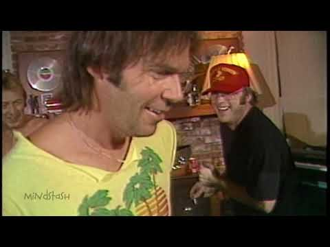 Exclusive, never before released- Buffalo Springfield 1986 Rehearsal Part 2