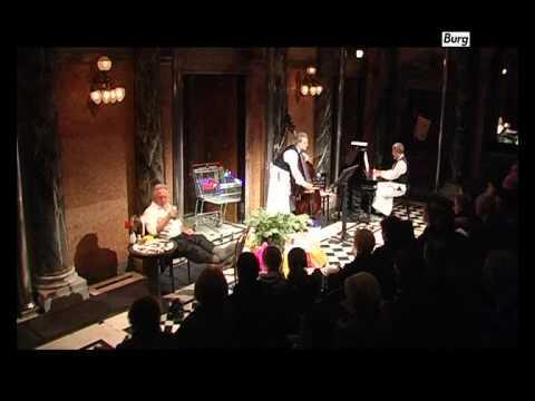 Charles Chaplin: LImelight - live aus dem Wiener Burgtheater