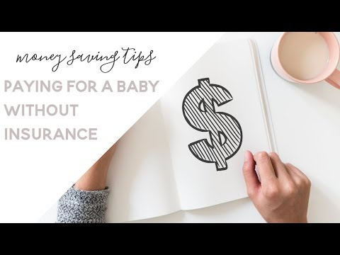 Paying For Baby Without Insurance | CHM Review