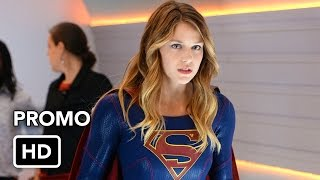 "Supergirl 1x04 Promo ""How Does She Do It?"" (HD)"