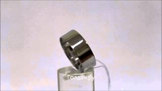 Кольцо обручальное прямое z7341402