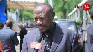 'Kumuenzi Dr. Mengi, Serikali ivipe fursa zaidi vyombo vya habari' Prof Lipumba