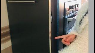 حيلة عبقرية ستغير مطبخك  لن تخطر على بالك !