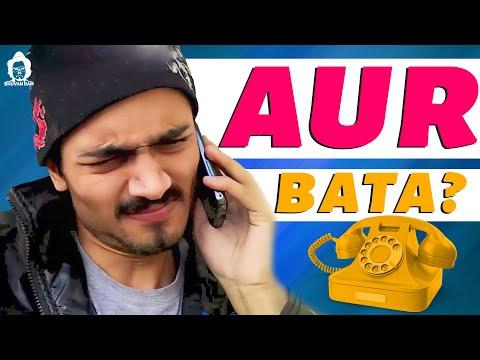 BB Ki Vines- |Aur Bata- A Public Service Message|