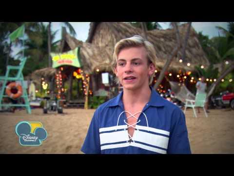 Gençlik Plajı Filmi - Kamera Arkası 2