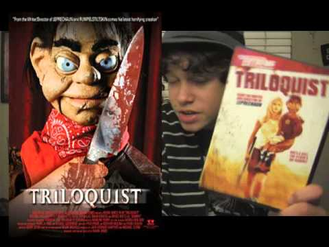 Triloquist the movie