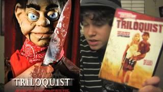 "THR - ""Triloquist"" Review"