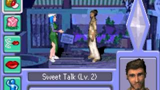 The Sims 2 - Sims 2 GBA Playthrough (11) - User video