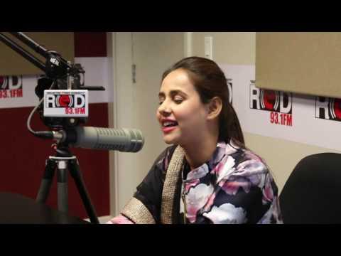 Sunanda Sharma & Gitaz Bindrakhia