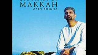 Anasheed: Zain Bhikha - Mountains of Makkah (NO instruments)