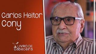 Livro de Cabeceira #12: Carlos Heitor Cony