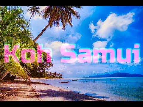 Best Beaches in Koh Samui Thailand