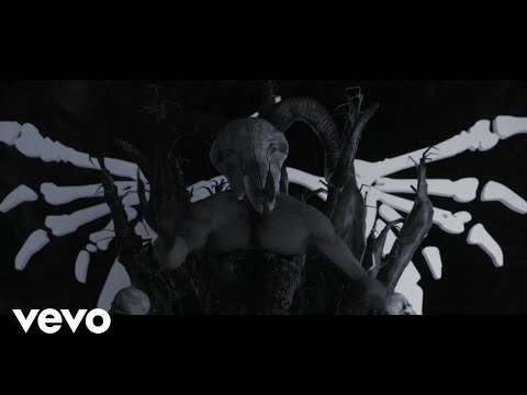 Lamb of God - Ghost Shaped People (Official Music Video)