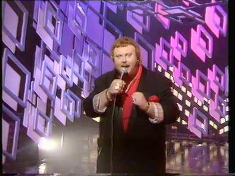 Steve Walsh - I Found Lovin-Top of the Pops 1987