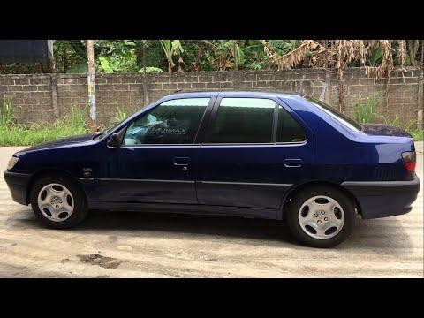 Review  peugeot 306 n5 tahun 1998 Indonesia ala kamil motor