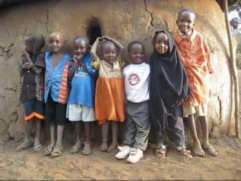 Download selenkay safari camp