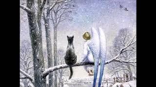 """Самая добрая сказка """"Кот и ангел"""""""