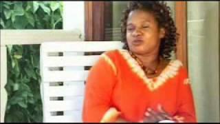 Kan Tambour Baté (Clip) - Nancy Derougere & Zotsa