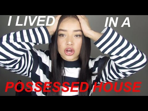 I used to live in a possessed house thumbnail