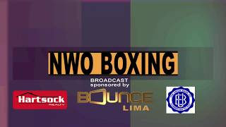 NWO Boxing- Lima, Ohio, Dec. 30th - Part 4~ Featured BOUT