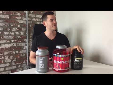 best-whey-protein-powder-for-gaining-weight