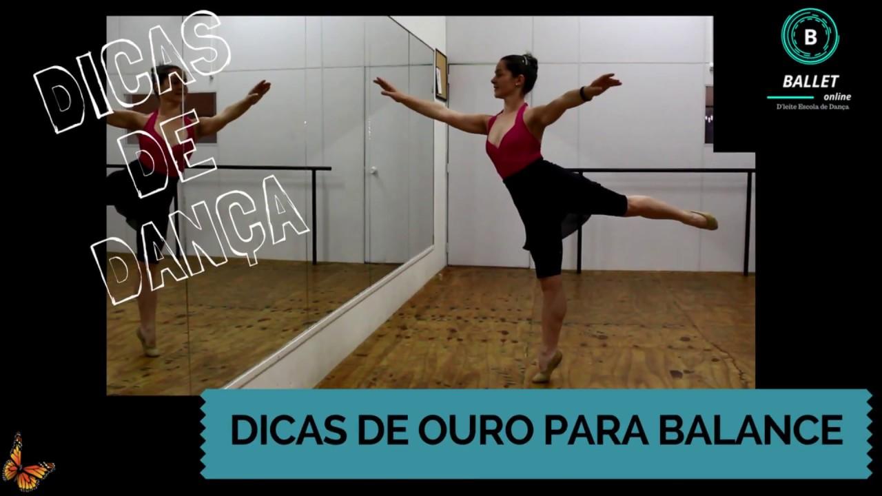804ff20dd4 Dica VIP 19 - Balance - YouTube