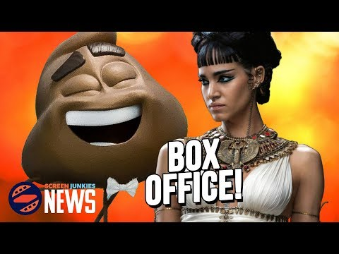 Download Youtube: Worst Summer in 25 Years?! - Box Office Report