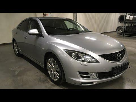 Обман на каждом шагу-осмотр Mazda 6 2008 за 510000 рублей. АВТОХЛАМ наглядно.