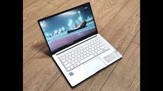 Unboxing Asus vivobook 14 X409FA-EK555T Core i5/8GB/512 SSD/W10
