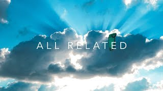 Nessi Gomes - All Related (Official Lyric Video)