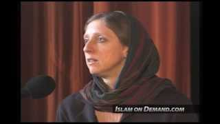 The Rights Granted to Women In Islam - Lisa Killinger