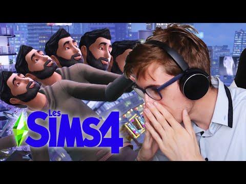 MAIS NON ? MAIS SI !! - Les Sims 4 : Défi Sans-Abri #6