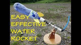 DIY Water Rocket Launcher(물 로켓…
