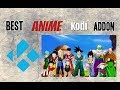 Best Anime and Cartoon Kodi Addon how to install on kodi