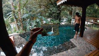 Costa Rica - with Nainoa Langer