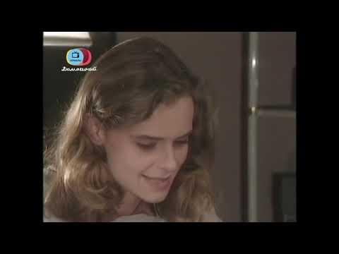 """🌱 Сериал """"Эдера"""" 25 серия, 1992 год, Аньезе Нано"""