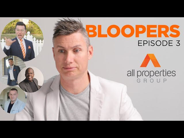 BLOOPERS | Ep 3