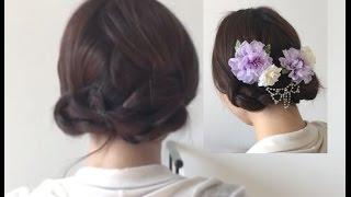 セレクト着物、浴衣の通販ショップ『京都きものマート』 http://kimono-...